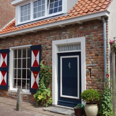 2 Domburg historic-centre