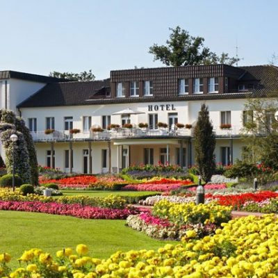 Hotel in Bad Lippspringe